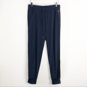 GAP Fit Studio Lined Jogger Pants M